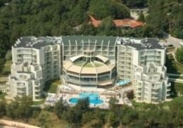 Hotel **** GOLDEN BEACH - GOLDEN BEACH - www.SYLWESTER-online.com