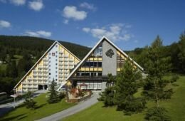 Hotel **** CLARION - CLARION - www.SYLWESTER-online.com