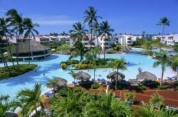 Hotel ****  - OCCIDENTAL GRAND PUNTA CANA  - www.ptKRYWAN.pl