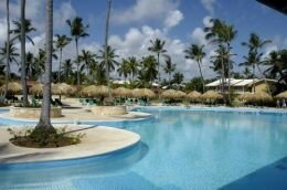 Hotel***** GRAND PALLADIUM PUNTA CANA RESORT & SPA - GRAND PALLADIUM PUNTA CANA RESORT & SPA - www.SYLWESTER-online.com