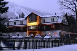 Hotel *** Harrachov Inn - Harrachov Inn - www.SYLWESTER-online.com