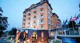 Hotel*****  - Royal Grand  - www.ptKRYWAN.pl